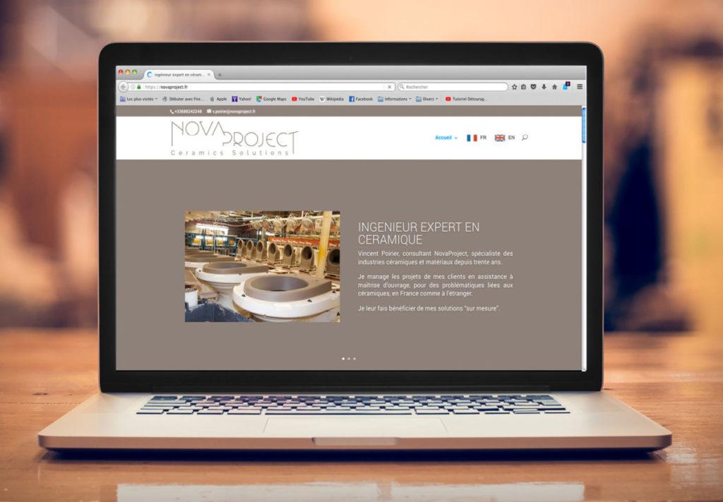 site Nova Project